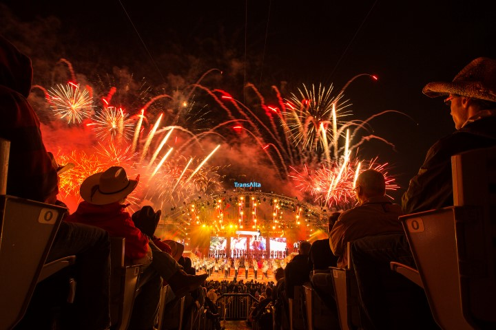Calgary Stampede 2018 Canada Holidays