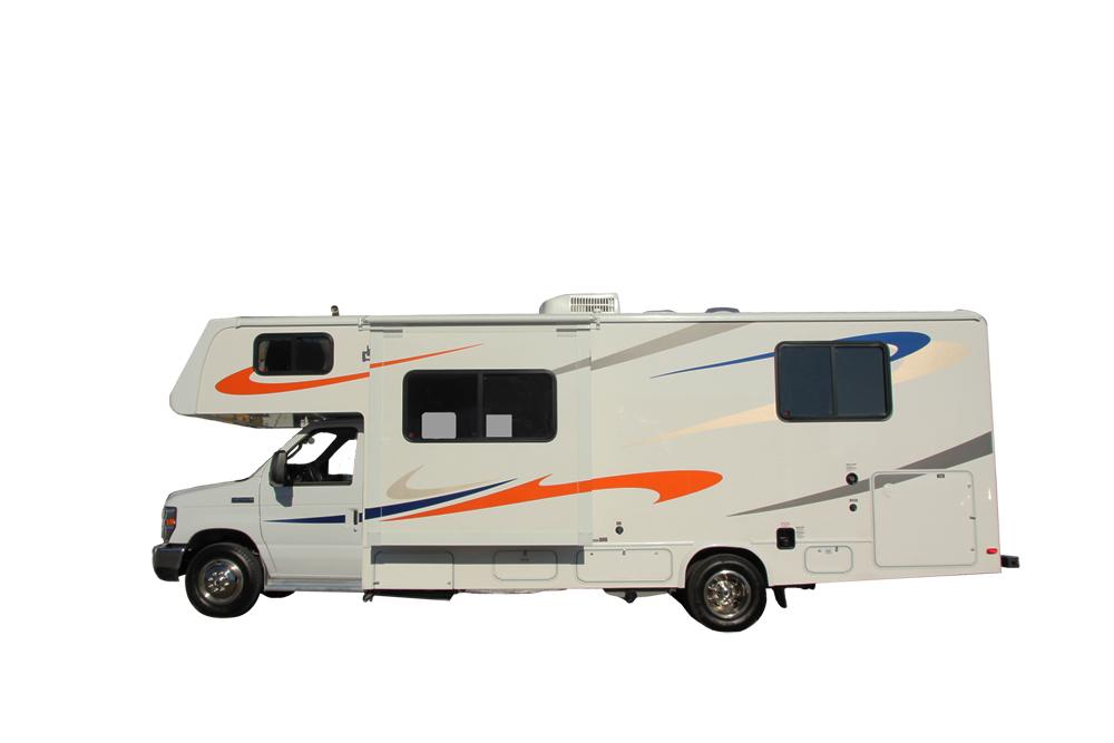 Maxi Motorhome Canada