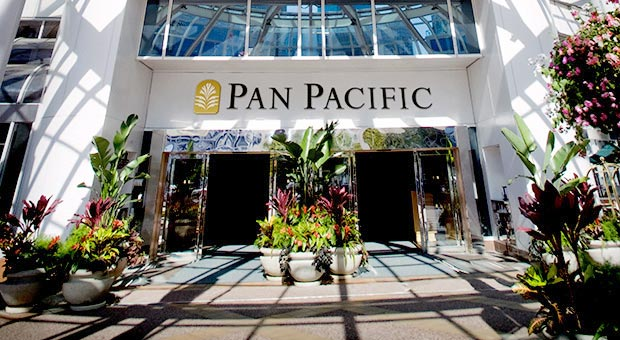pan pacific vancouver hotel vancouver my canada trips. Black Bedroom Furniture Sets. Home Design Ideas
