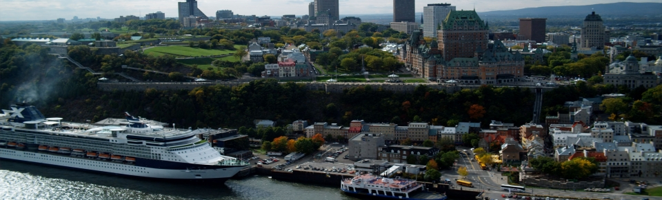 Quebec Tourist Information My Canada Trips
