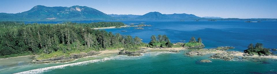 British Columbia Toursit Information|My Canada Trips