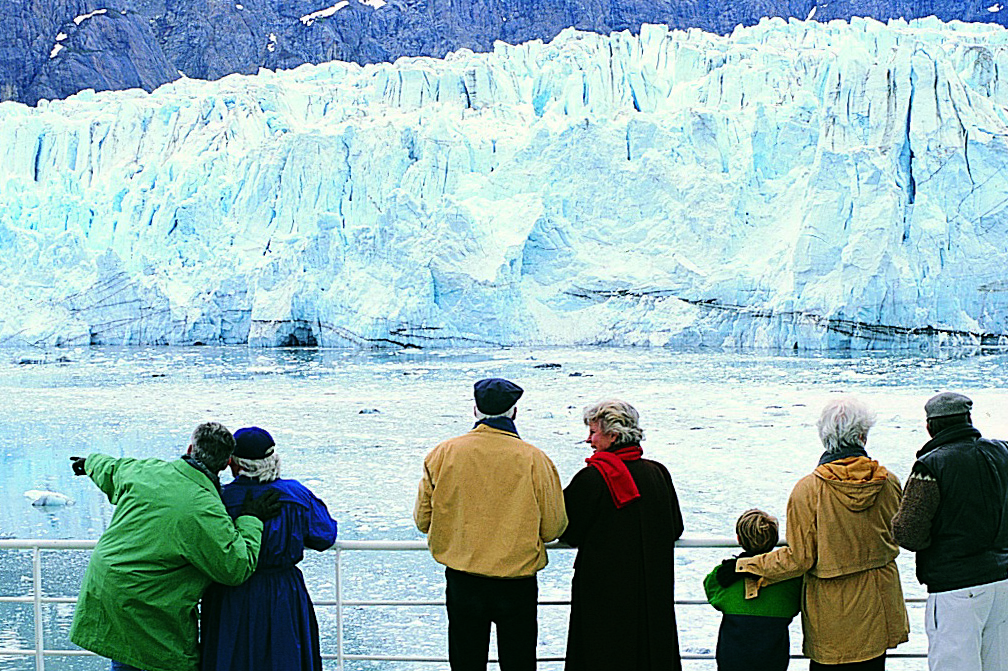 Alaska Cruise & Denali Tour