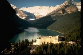 Alaska Cruise & Rockies Highlights