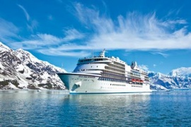 All Inclusive Alaska Cruises - Alaska all inclusive