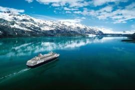 Canada & Alaska Cruises 2015