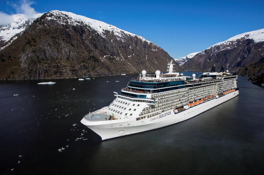 7-night Alaska Cruise | Celebrity Solstice | June 2017 ...