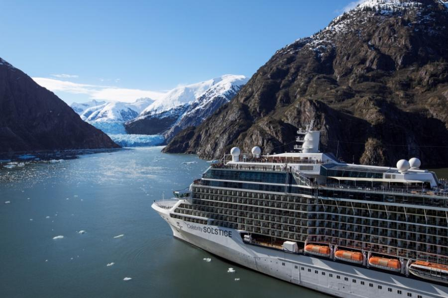 Alaska/Tracy Arm Fjord - Celebrity ... - Cruise Critic