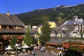 Discover Whistler & the Rockies