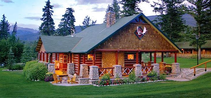 fairmont jasper park lodge information my canada trips. Black Bedroom Furniture Sets. Home Design Ideas