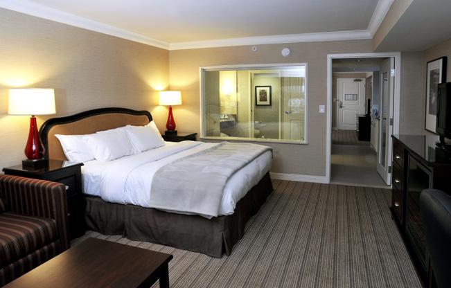Hilton Niagara Falls Fallsview My Canada Trips