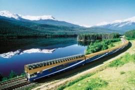 Majestic Rail & Drive
