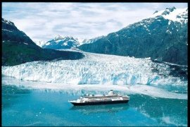 Rockies & Alaska Cruise 2015