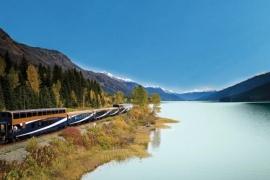 Rockies Getaway 2015