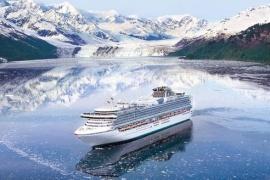 Rocky Mountains & Alaska Cruise