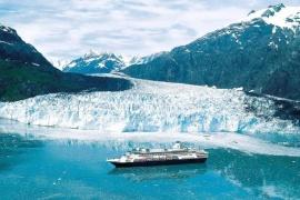The Rockies & Alaska Cruise