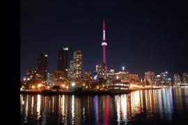 Toronto City Break