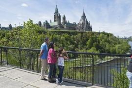 Toronto, Ottawa & Montreal