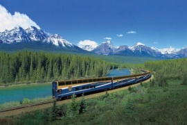 West & East plus Alaska Cruise