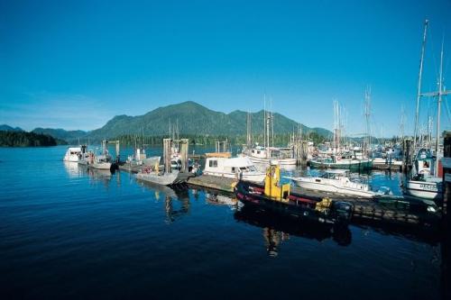 Whistler & Pacific Coast